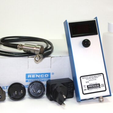 Renco RE29 Lean-Meater®